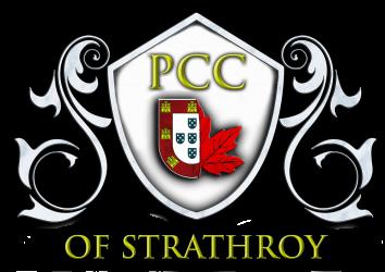 Portuguese Canadian Club of Strathroy